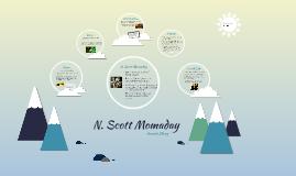 Copy of N. Scott Momaday