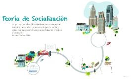 Teoria de Socialización