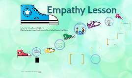 PREVIEW of A Lesson on Empathy- School Counseling