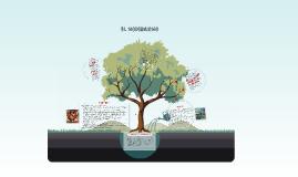 Copy of EL MODERNISMO