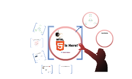 HTML5 is Here!