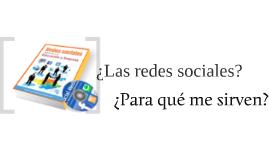Redes sociales en la educación y empresa