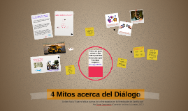 4 Mitos acerca del Diálogo