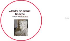 Lucius Anneaus Seneca
