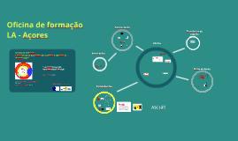 Oficina Açores - Introdução