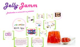 Gelatinas Artisticas Jelly-Jamm S.A. de C.V.