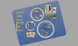 Paysans et seigneurs - Les Riches heures du Duc de Berry