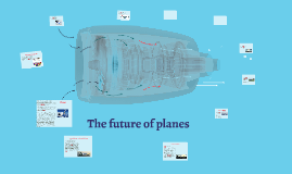 The future of planes