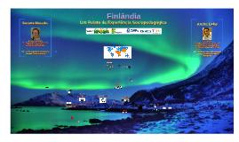 Seminário IFF - Finlândia : Aspectos SócioEducacionais