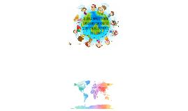 el juego como elemento integrador con niños de otras etnias,