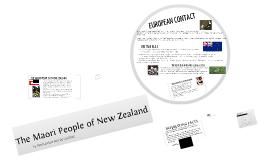 Maori Present