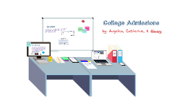 Copy of College Admissions