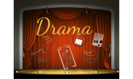 Copy of  Elements of Drama Review