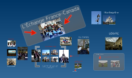 BTT - French Exchange 2011