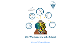 CSI:Wiesbaden Middle School