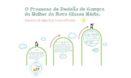 Copy of Comportamento do Consumidor