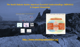 The NDNAEU & Dropout Prevention
