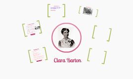Clara Barton Project by Alexis Blade on Prezi