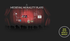 Medieval Morality Plays