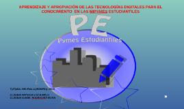 PROYECTO DE INVESTIGACIÓNAPROPIACION DE LAS TECNOLOGIAS DIG