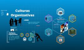 Cultura Organizacional (maestría)