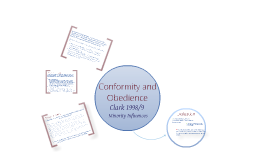 Comformity and Obedience