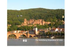 The Heidelberg Disputation of 1518