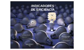 Copy of INDICADORES DE EFICIENCIA