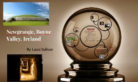 Newgrange, Boyne Valley, Ireland