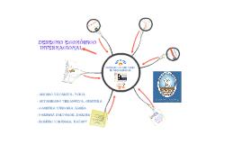 Copy of DERECHO ECONOMICO INTERNACIONAL