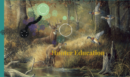 Hunter Education