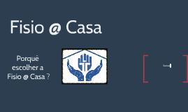 Fisio @ Casa