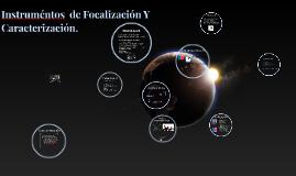 Copy of Instrumentos  de Focalizacion Y Caracterizacion.