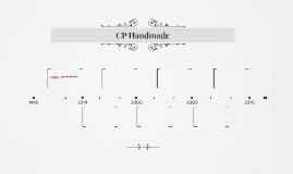 CP HANDAMADE