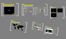 Experience Webster University Media Communications & Fine Art