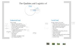 GRA Farmers' Market Keynote