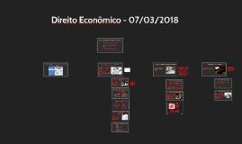 Copy of Direito Economico
