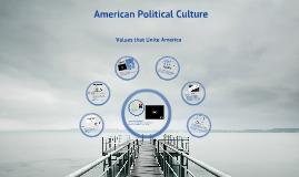 APC- 5 American Political Values 2.1