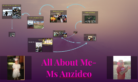 All About Me-