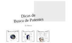 Patent Search Tricks