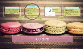 Advisory Lesson 12 - Culture