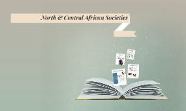 North & Central African Societies
