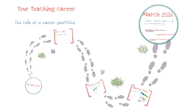 2014 A teaching career portfolio at UC