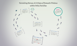 Tarnishing Heroes: A Critique of Domestic Violence within Po