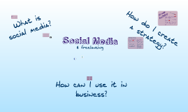 Copy of Social Media & Freelancing
