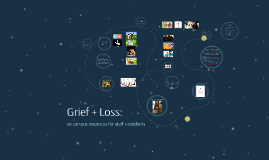 Grief + Loss: