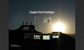 Claudia Mariel Rodriguez
