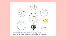 Copy of Fundamentos de inteligencia de negocios: bases de datos y administracion de la informacion
