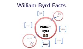 William Byrd