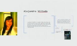 Alejandra Villada